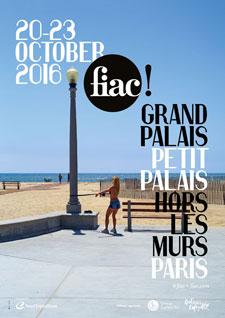 FIAC 2016 : International Contemporary Art Fair